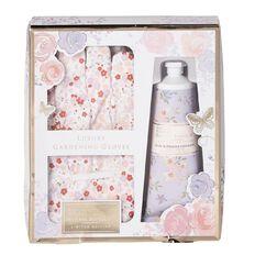 Baylis & Harding Royale Bouquet Cream Floral Hand Set
