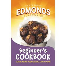 Edmonds Beginners Cookbook Goodman Fielder