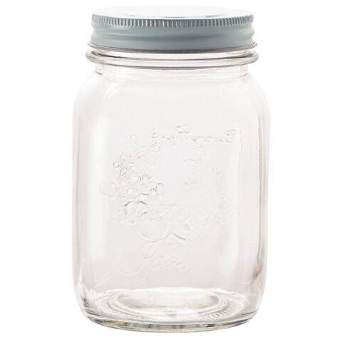 Allyson Gofton Homemade Preserving Jar Screwtop 500ml