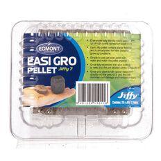 Jiffy 7 Easi Grow Pellet 20 Pack