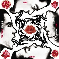 Blood Sugar Sex Magik Vinyl by Red Hot Chili Peppers 2Record