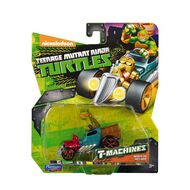 Teenage Mutant Ninja Turtles Machines Basic Vehicles Assorted