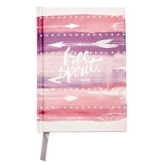Paper Scissors Rock Notebook Hardcover Dreamcatcher A6