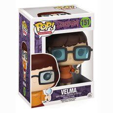 Pop Vinyl Scooby Doo Velma