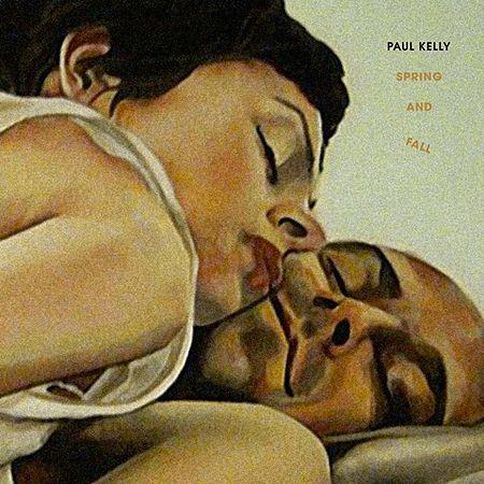 Spring And Fall CD by Paul Kelly 1Disc