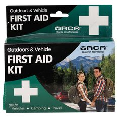 Orca Outdoors & Vehicle First Aid Kit