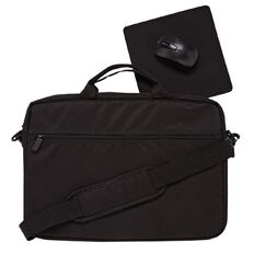 Necessities Brand 15.6 inch Notebook Bag Bundle