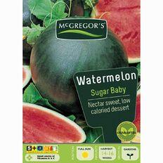 McGregor's Baby Sugar Watermelon Seeds