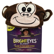 As Seen On TV Bright Eyes Monkey