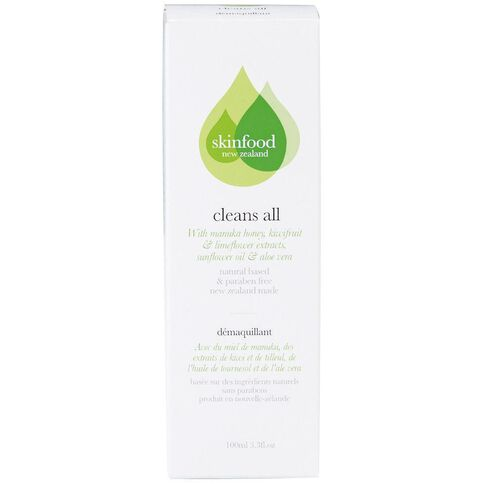 Skinfood Cleans All Cleanser 100ml
