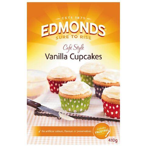 Edmonds Vanilla Cupcakes 410g