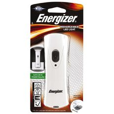 Energizer Emergency Recharge Light
