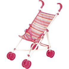 Play Studio Doll Stroller