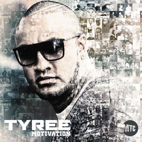 Tyree Motivation. CD