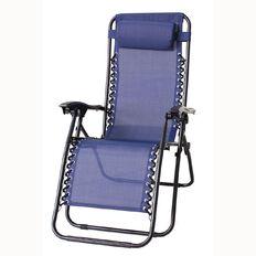 Living & Co Zero Gravity Chair Assorted