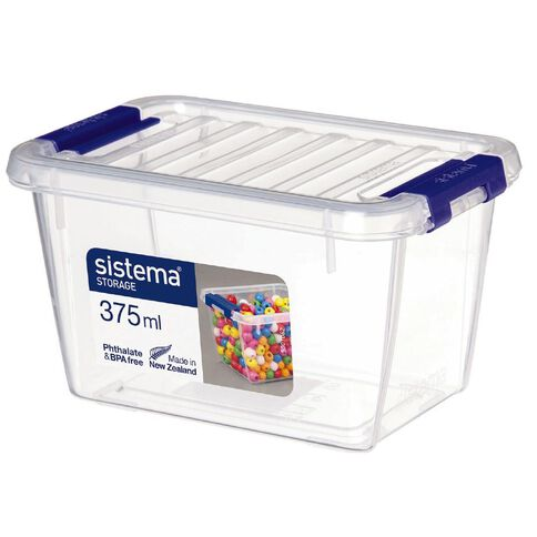 Sistema Storage Organiser 375ml