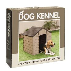 Starplast Dog Kennel Medium