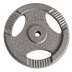 Active Intent Cast Iron 1.25kg