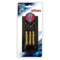 Formula Sports BX180 Premium Brass Darts
