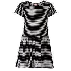A'nD Drop Waist Knit Dress