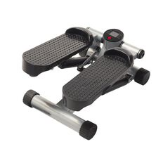 Active Intent Mini Stepper