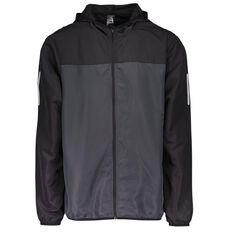 Active Intent Men's 2 Tone Running Jacket
