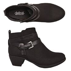 Debut Hurah Boots
