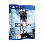 PS4 Star Wars Battlefront