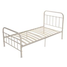 Solano Shelby Bed Frame Single