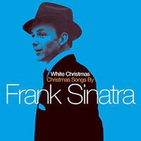 White Christmas CD by Frank Sinatra 1Disc