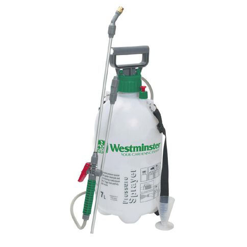 Westminster Pressure Sprayer 7L