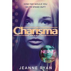 Charisma by Jeanne Ryan