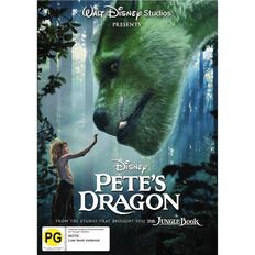Pete's Dragon DVD 1Disc