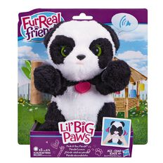 FurReal Lil' Big Paws Assorted