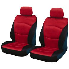 Samson Car Seat Cover 1 Front Pair