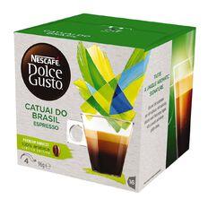 Nestle Dolce Gusto Catuai Espresso 16 Cap 96g