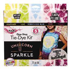 Tulip Tie Dye Unicorn Kit