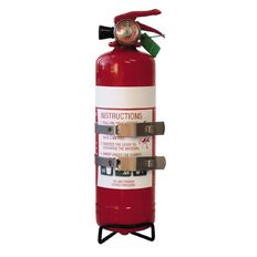 Orca Fire Extinguisher Auto/Recreational 1kg