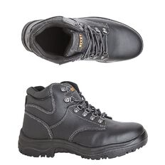 Rivet Orson Work Boots