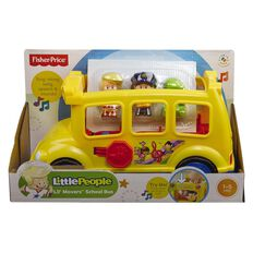 Fisher-Price Little People Vehicle Assorted X Large