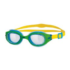 Zoggs Little Sonic Air Goggles Assorted Colours
