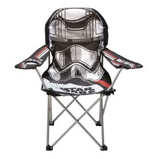 Star Wars Camping Chair Medium