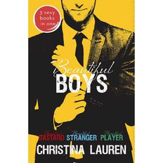 Beautiful Boys by Christina Lauren