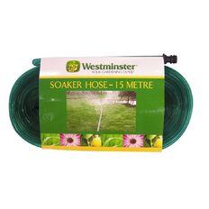 Westminster Soaker Hose 15m