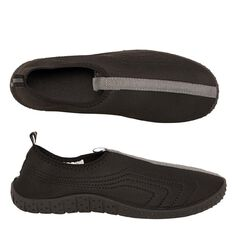 Basics Brand Men's Atlantic Aqua Socks