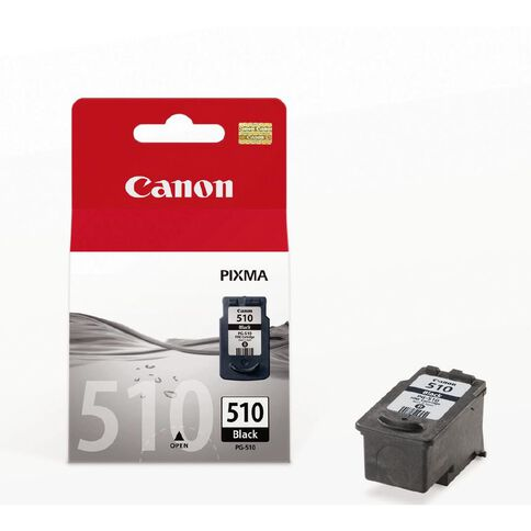 Canon Ink Cartridge PG510 Black