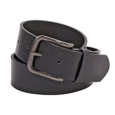 Debut Square Buckle Jean Belt
