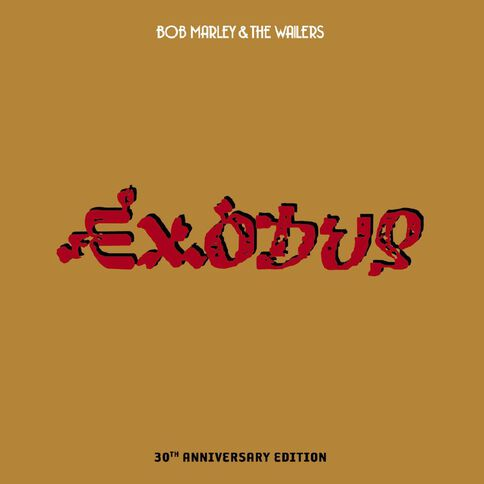Exodus CD by Bob Marley 1Disc