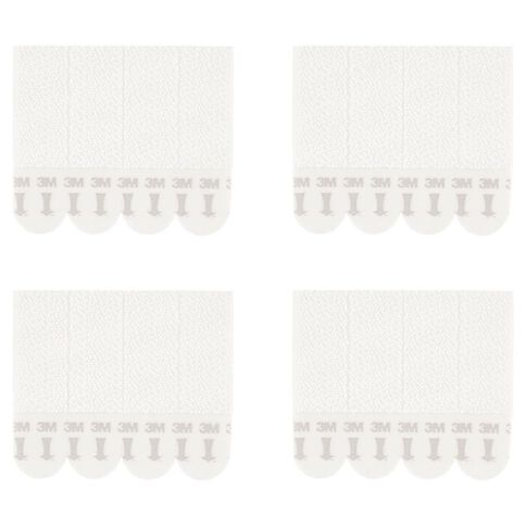 Command Picture Hanging Strips 17205 Small Value Pack