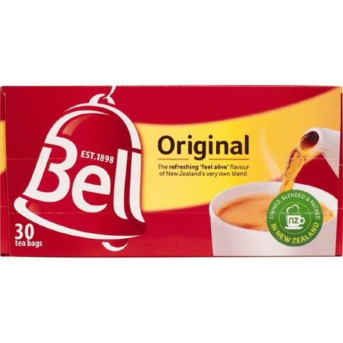 Bell Original Teabag 30s